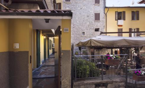 62) Appartamento Splendore, Bellagio