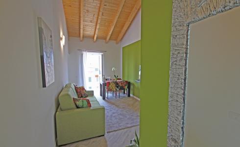 419) Appartamento Dresden Green, Bellagio