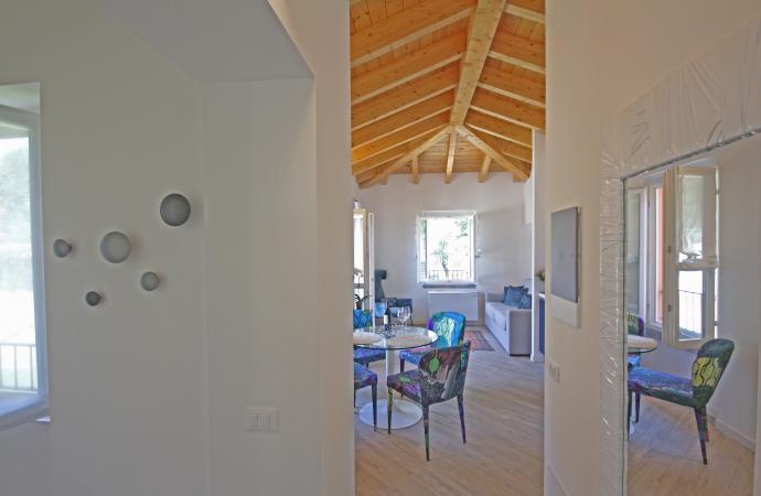 368) Appartamento Hope, Bellagio