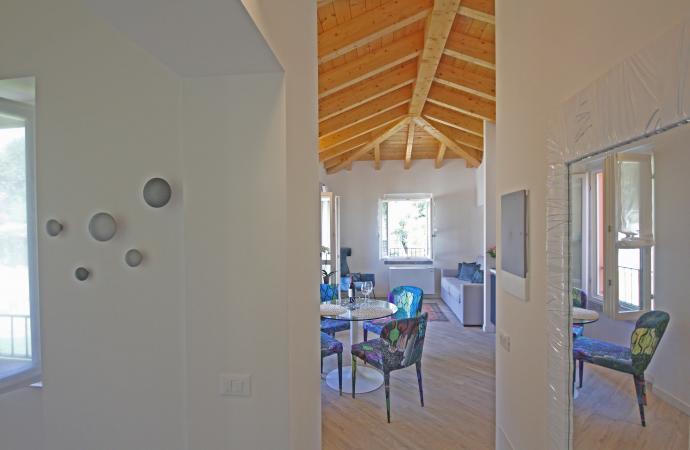 369) Appartamento Hope, Bellagio