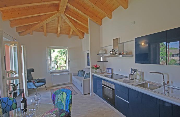373) Appartamento Hope, Bellagio