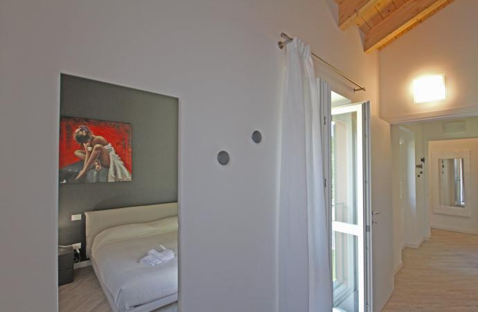 383) Appartamento Hope, Bellagio