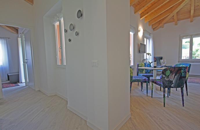 384) Appartamento Hope, Bellagio