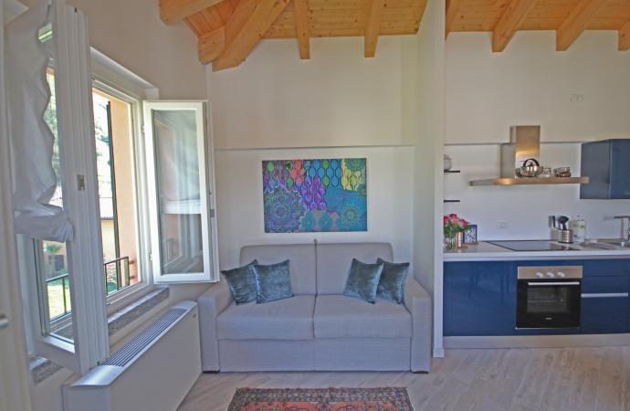392) Appartamento Hope, Bellagio