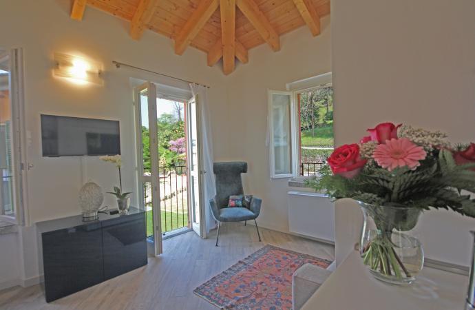 394) Appartamento Hope, Bellagio